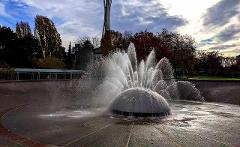 Iconic Seattle