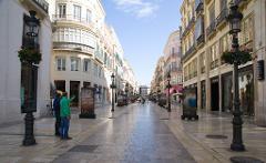 Highlights of Malaga