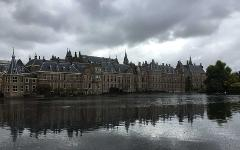 The Heart of The Hague