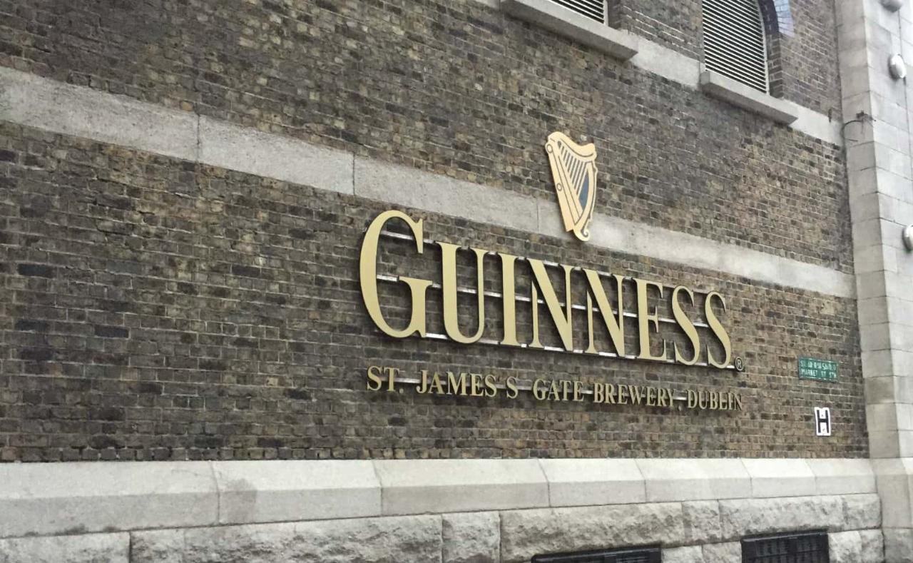 The 7 Wonders of Dublin