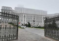 7 Wonders of Bucharest