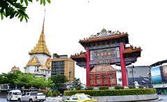 Bangkok's Chinatown Treasures