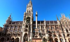 Legendary Breweries and Bars of Munich