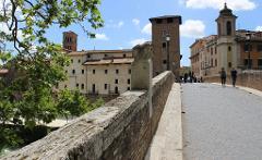 Rome - Trastevere Highlights City Game