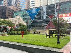 Singapore Historical Waterway