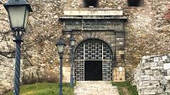 Buda Castle District: Secrets of Ottoman Budapest