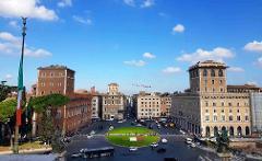 Ancient Rome: The secret life of Romans