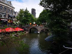 7 Wonders of Utrecht