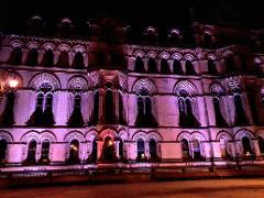 Manchester: Haunted City Exploration Game & Tour
