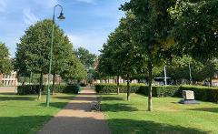 Letchworth Garden City: The Mystery Heist