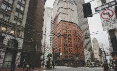 The Gold Rush of San Francisco