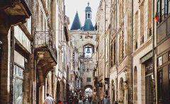 Old Town Bordeaux
