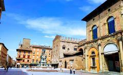 Hidden Gems of Bologna's Historic Center