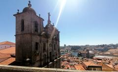 Secrets and Scoops from Porto's Old Town