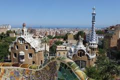 Gaudí's Barcelona Masterpieces Exploration Game