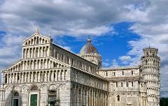 7 Wonders of Pisa