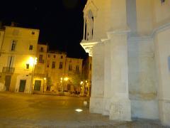 Montpellier Tour: Haunted Exploration Game & Private Tour