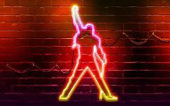 London Private Tour: Queen & Freddie Mercury City Game