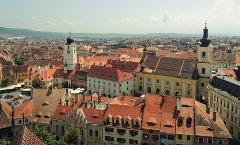 The hidden stories of the 7 towers of Sibiu