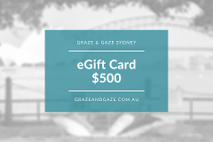 eGift Card - $500
