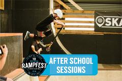 SPECIAL - After School Session - (Bowl Mode)