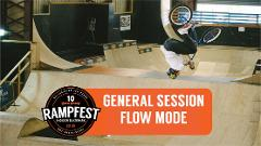 Session 4:  FLOW Session - Mixed Use
