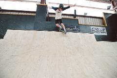 Skateboard Lesson - Adults