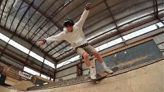 Skateboard Lesson - Intermediate (Casual Lesson)