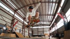 Private Skateboarding Lesson