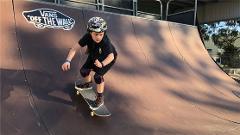 Skateboarding School - Beginner - 8 Week Term Program