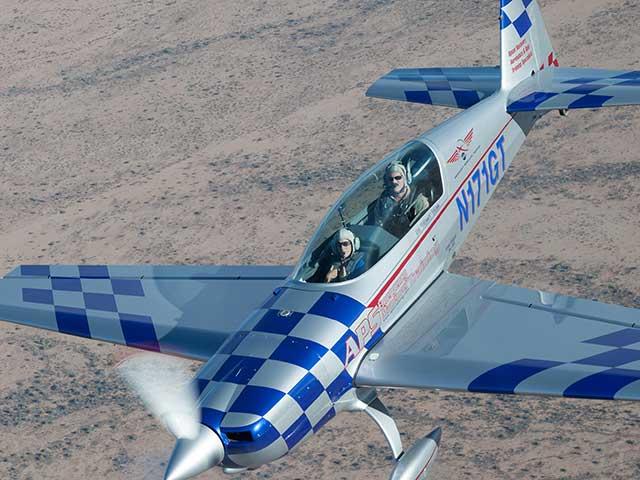 Combo - 2-Day Squadron Wingman Program – AZ
