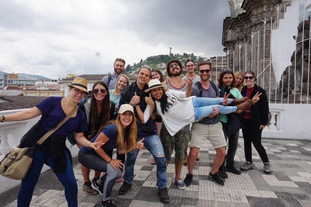 Daytour: Free Walking Tour