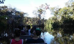 Guacamayo Eco-lodge