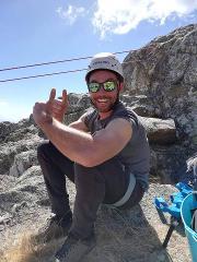 Rock Climbing Christchurch