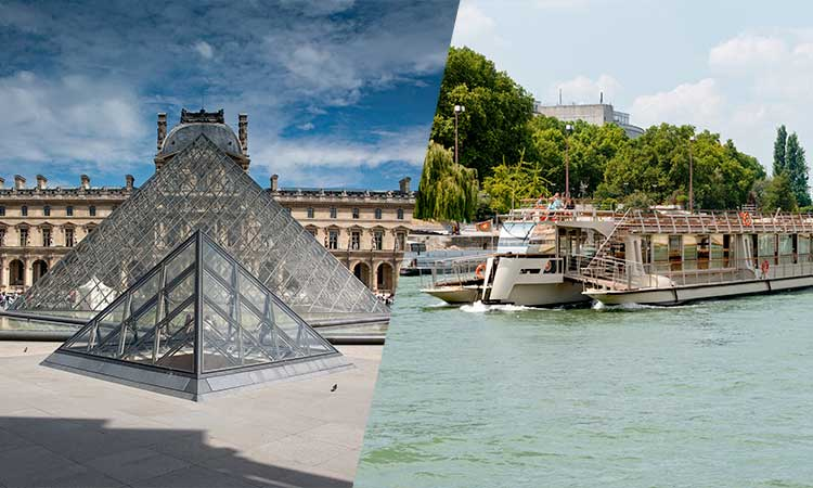 Actividades Turísticas en París