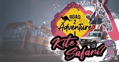Kitesurfing Safari Perth-Exmouth-Perth