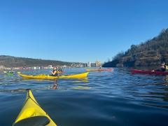Sea Kayaking - Intermediate Course