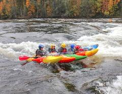 River Kayaking - Foundation Course