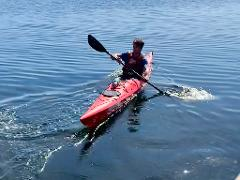 Sea Kayaking - 3hr Introduction Course - Lysaker