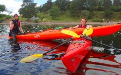 Sea Kayaking - Foundation Course