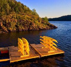 Multi-day Kayak Rental (Tønsberg)