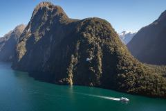 Milford Sound Highlights | 1.5 -2 hours | Ex Queenstown