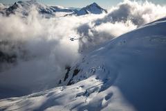 Mt. Aspiring & Glacier Discovery | 1 hr | Ex: Queenstown