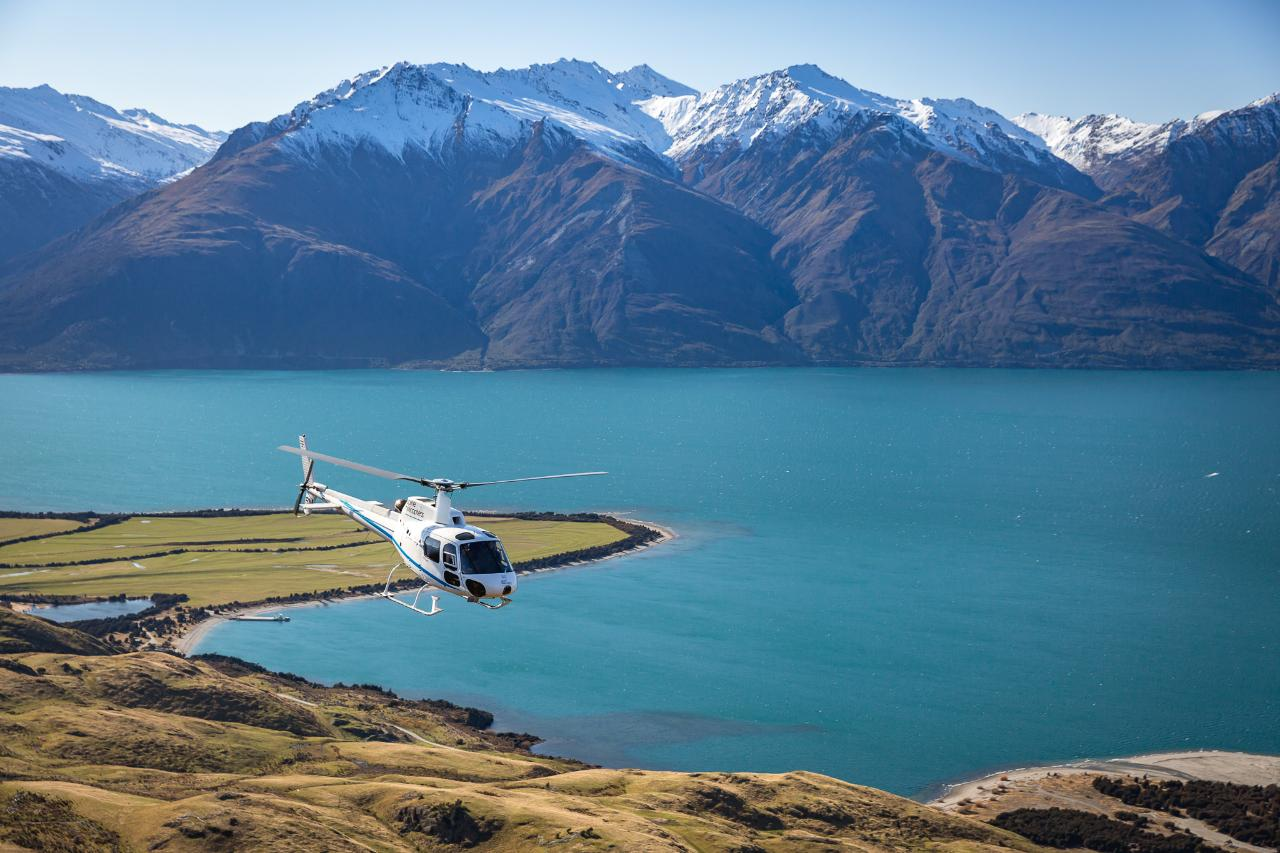New! Local's Scenic Special | 20 Min | Ex: Queenstown