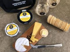Barossa Cheese & Wine Trail Pack
