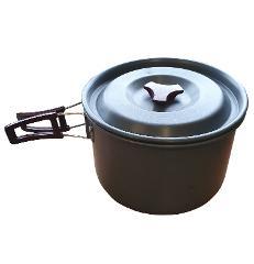 Titanium Pot - Large