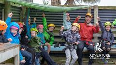 School Holiday Adventures | Adventure Southland Activities 9-12yrs