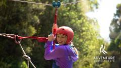 School Holiday Adventures | Bushcraft Activities 10-15yrs
