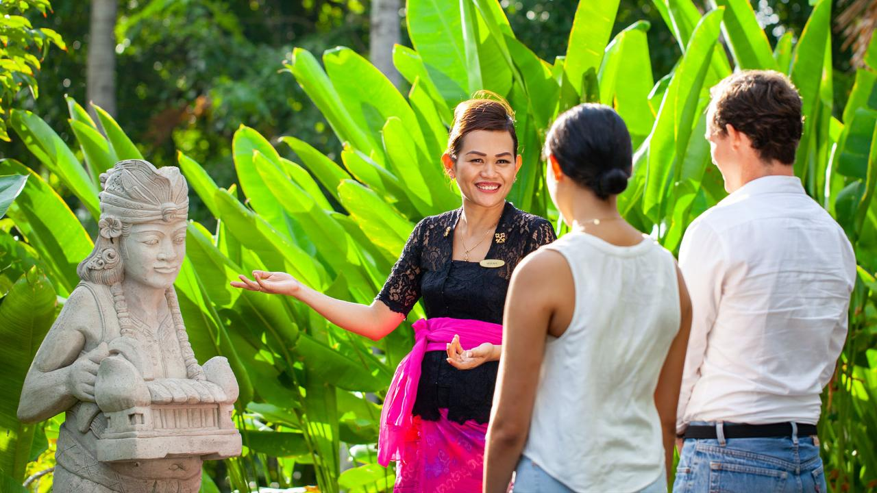 An Authentic Balinese Discovery at The Laguna Resort & Spa Nusa Dua, Bali photo 4
