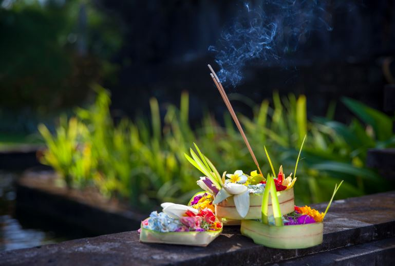 An Authentic Balinese Discovery at The Laguna Resort & Spa Nusa Dua, Bali photo 2